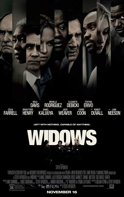 widows film