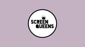 screen queens logo
